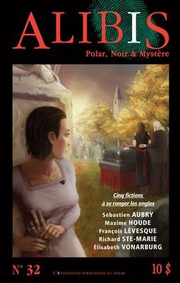 Alibis #32 (Automne 2009) dans Critiques - Revue Littéraire alibis32_400